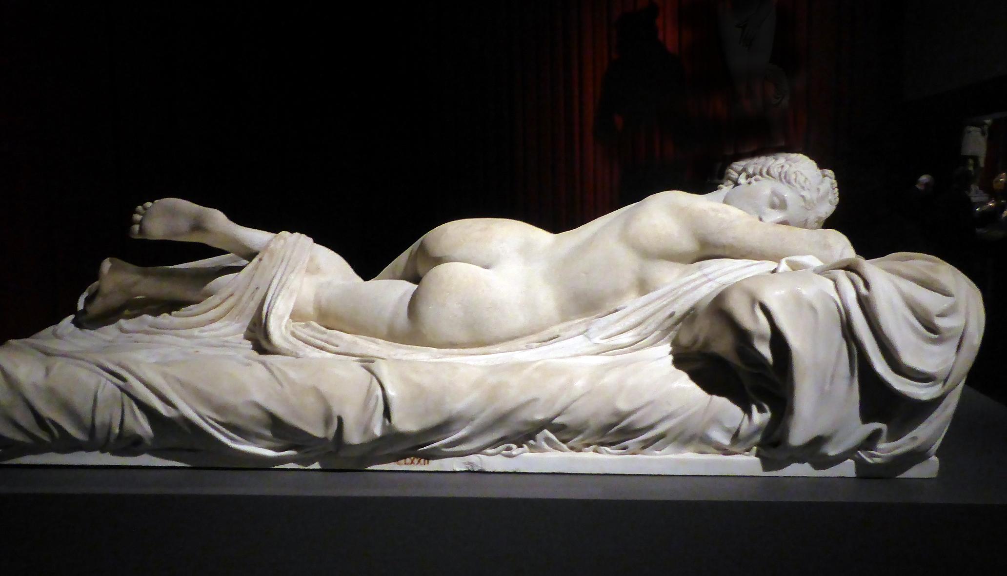 Hermaphrodite bum 0635