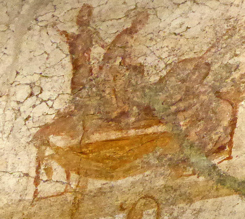 Pompeii suburban baths foursomeP1050132