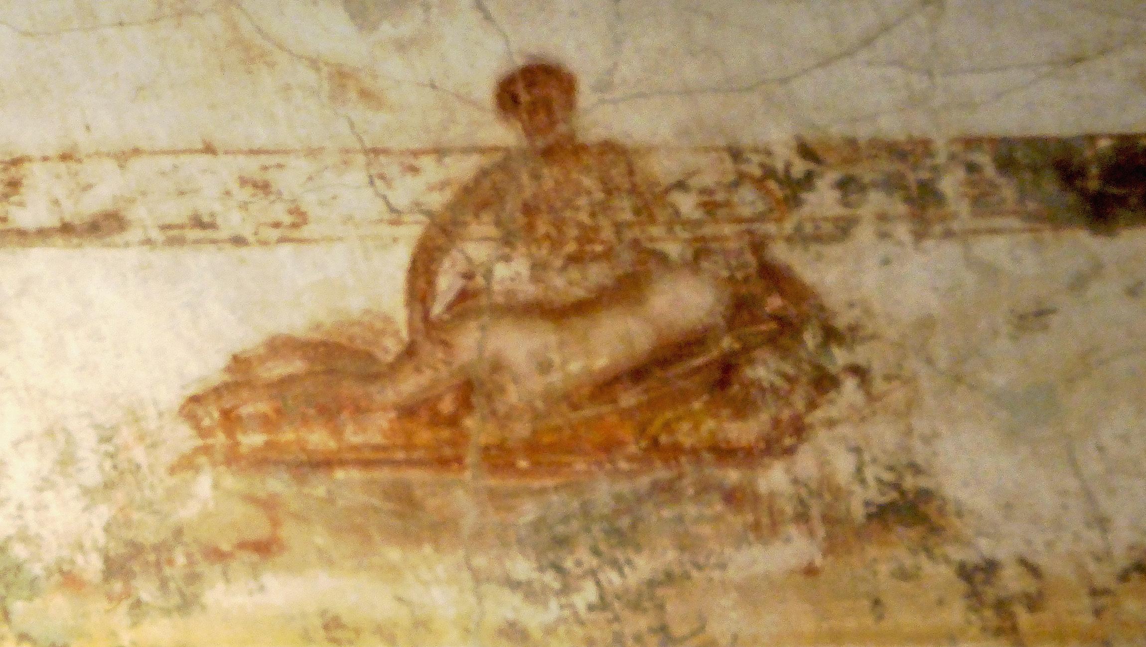 Suburban baths male-female couple P1050092